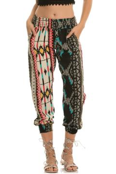 Elan Tribal Jogger Pant - Product List Image