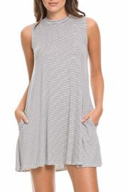 Elan Sleeveless Dress - Product Mini Image