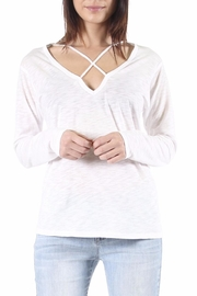 Elan International X Longsleeve Top - Product Mini Image