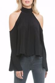 Elan Bell Sleeve Top - Product Mini Image