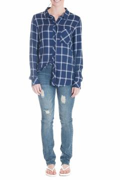 Shoptiques Product: Classic Plaid Shirt