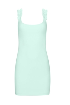 LIKELY Elana Mint Dress - Alternate List Image