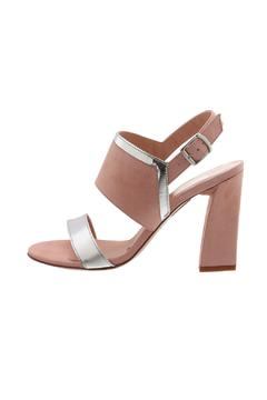 Shoptiques Product: Chunky Heeled Sandals