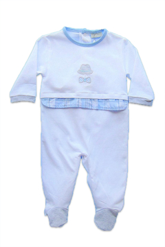 Ele-Baby Baby Boy Pajama - Alternate List Image