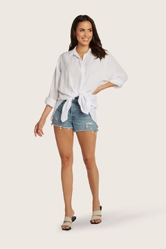 Willow Eleanor Shirt - Product List Image