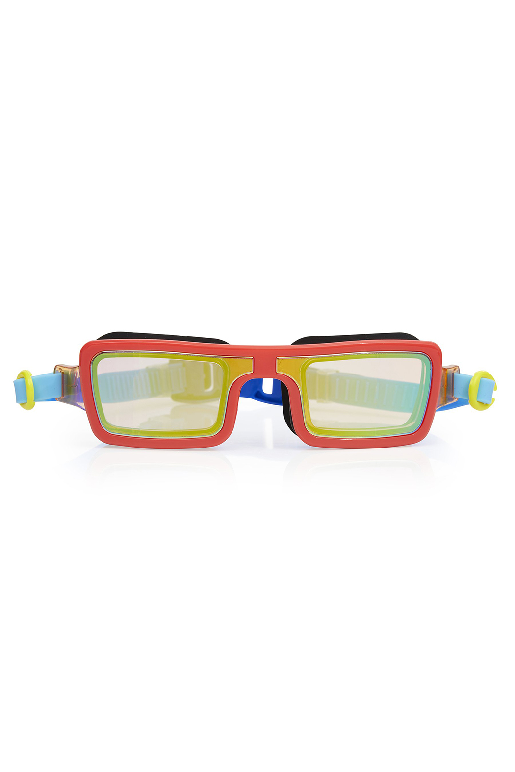 Bling2o Electric 80s Goggles - Front Full Image