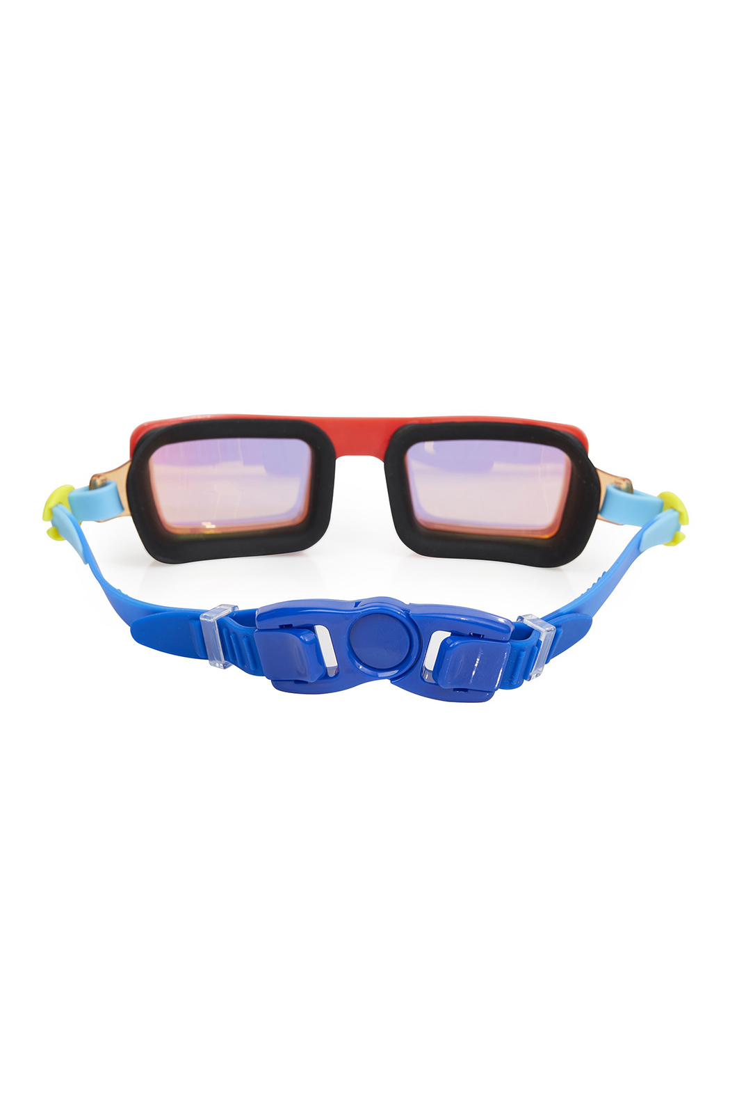 Bling2o Electric 80s Goggles - Side Cropped Image