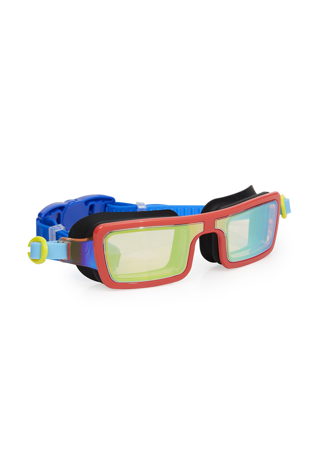 Bling2o Electric 80s Goggles - Front Cropped Image
