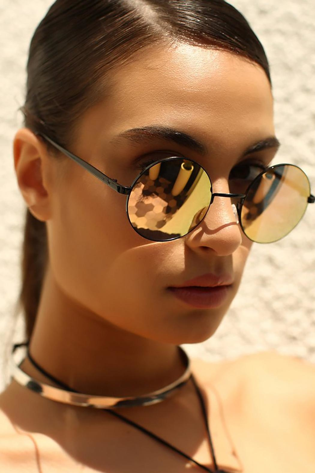 0ab48a5abd Quay Australia Electric Dreams Sunglasses from New Jersey by Pretty ...