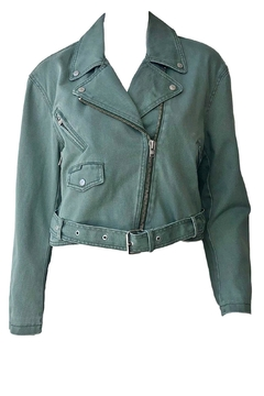 Closed Electric Jacket - Product List Image