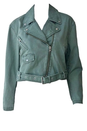 Closed Electric Jacket - Product Mini Image