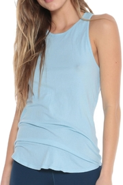 Electric & Rose Formosa Tank Pacific - Front cropped