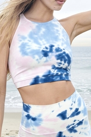 Electric & Rose Grayson Crop Pacific-Rose - Product Mini Image
