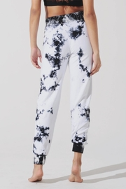 Electric & Rose Parker Jogger - Front full body