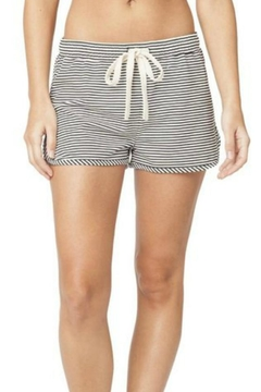 Shoptiques Product: Stripe Shorts