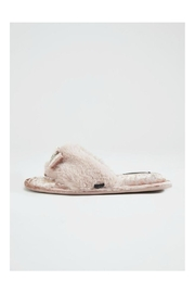 Pretty You London Elegant Amelie Slipper - Product Mini Image