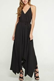 Unknown Factory Elegant Maxi Dress - Product Mini Image