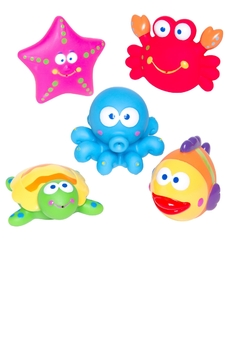 Shoptiques Product: Lagoon Party Squirties