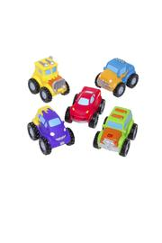 Elegant Baby Monster Truck Squirties - Product Mini Image