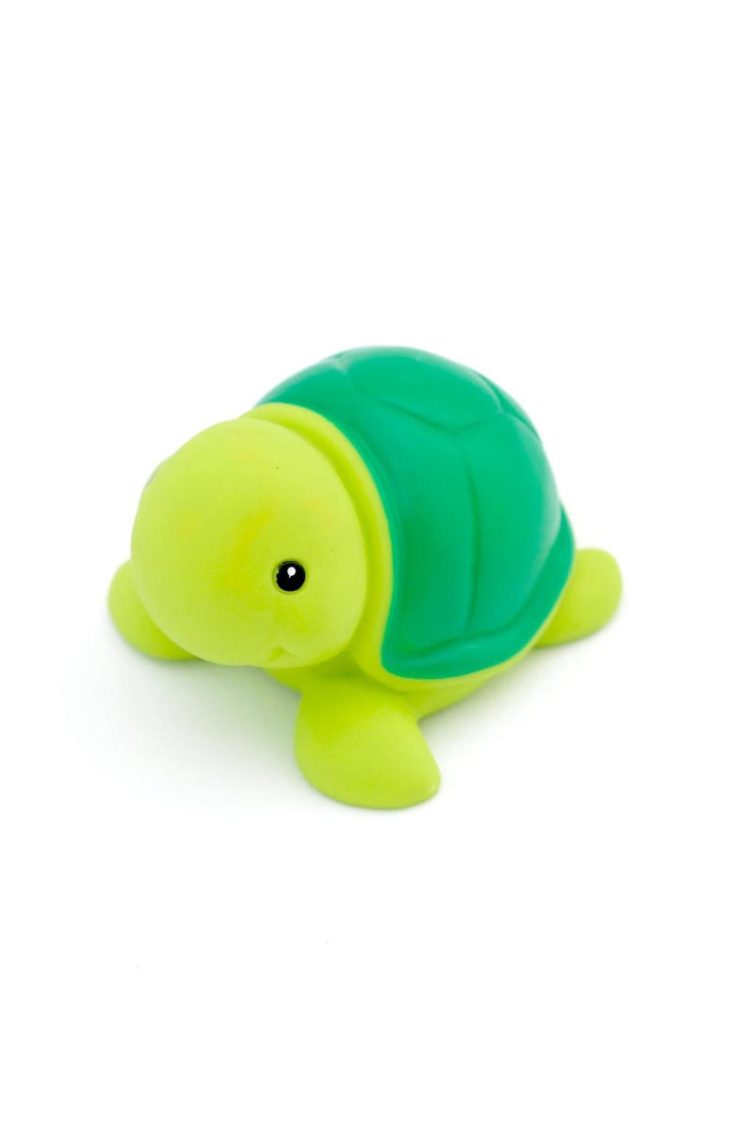 Elegant Baby Sea Party Squirtles Set - Front Full Image