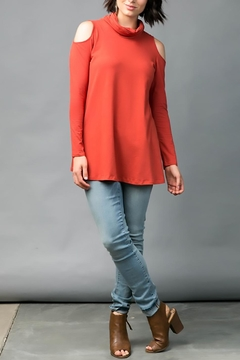 Shoptiques Product: Britany Tunic