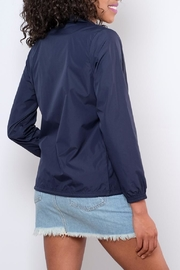 element Lightweight Coaches Jacket - Back cropped
