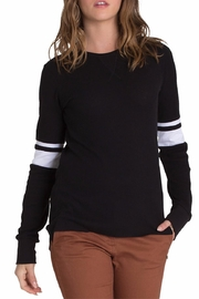 element Memories Thermal Tee - Front cropped