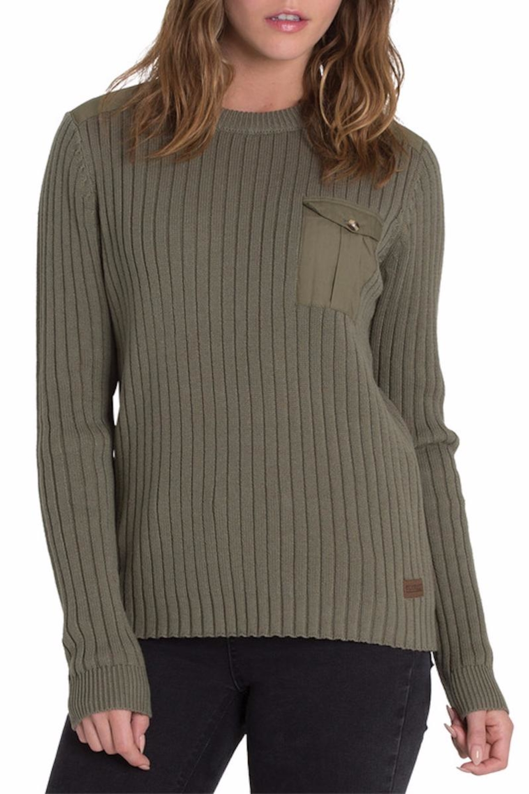 Element Eden Colt Boyfriend Sweater from Mississippi by Wilai ...