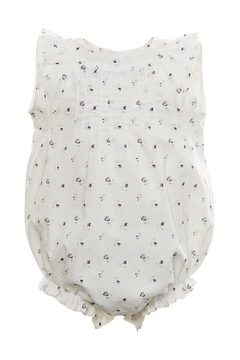Marie Chantal Elena Romper - Product List Image