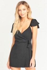 Show Me Your Mumu Elena Romper - Front cropped