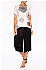 Elena Wang Swirl Tunic - Product Mini Image