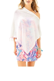 Lilly Pulitzer Elene Wrap - Product Mini Image
