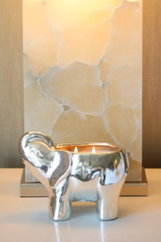 Thompson Ferrier Elephant Jar Candle - Product Mini Image