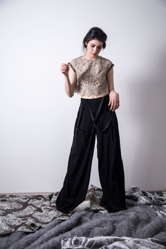 Loula by Zermeno Elephant Pants - Product List Image