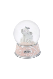 Evergreen Enterprises Elephant Waterglobe Musicbox - Product Mini Image