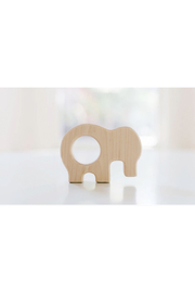 Bannor Toys  Elephant Wooden Grasping Toy - Product Mini Image