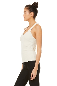 Alo Yoga  Elevate Tank - Alternate List Image
