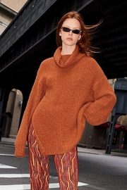 Free People Eleven Sweater - Product Mini Image