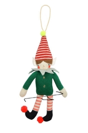 Meri Meri Elf Tree Ornament - Product Mini Image