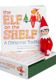 Elf on the Shelf Christmas Elf - Product Mini Image
