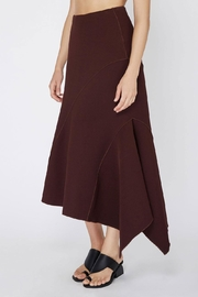 Acler Elgar Skirt - Front full body
