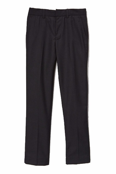 Elie Balleh Black Slacks - Alternate List Image