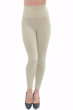 Elietian High Waisted Leggings - Product List Image