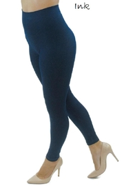 Elietian Seamless One-Size Jegging - Product Mini Image