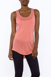 Elise Beaded Eris Tank Top - Product Mini Image