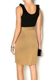 Elise Jennifer Dress - Back cropped