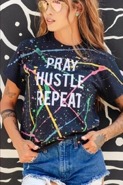 Elise Pray Hustle Repeat - Product Mini Image