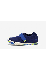 PLAE Elise Sneaker - Flux Navy - Product Mini Image