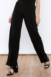 Elise Wide Legged Pants - Product Mini Image