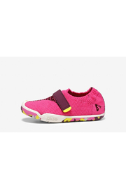 PLAE Elise Youth Sneaker - Electric Fuchsia - Product Mini Image
